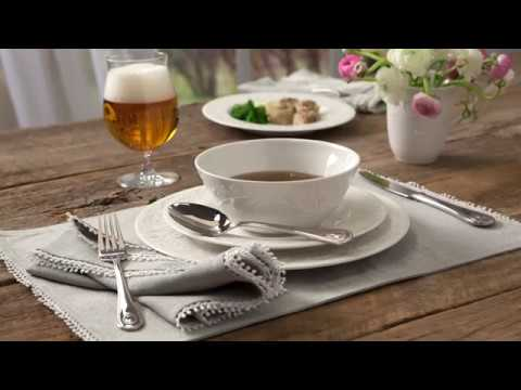 Watch the video for Lenoxu0026reg; Opal Innocenceu0026trade; Carved Porcelain Dinnerware Collection & Lenox® Opal Innocence™ Carved Porcelain Dinnerware Collection - Bed ...