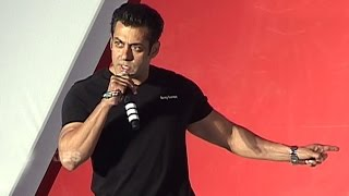 Salman Khan INSULTS Reporter For Asking About His Marriage - Old Video