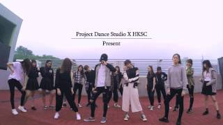 Publication Date: 2017-04-05 | Video Title: HKSC DANCE CAMP