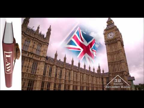 United Kingdom law