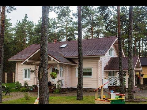 Дом из бруса, отзыв владельца после 4 лет проживания