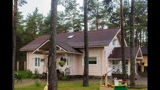 видео Дома из бруса - отзывы владельцев и строителей