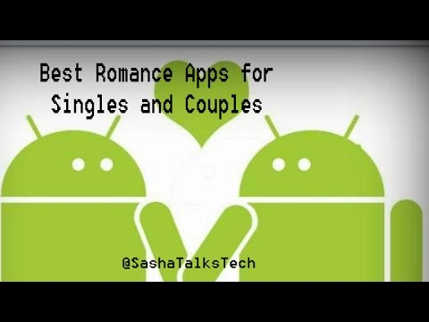 Top Dating Apps For Singles and Couples in 2015 Sasha  Talks Tech