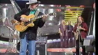 Duane Eddy (guitar) & Jim Horn (sax) : Don