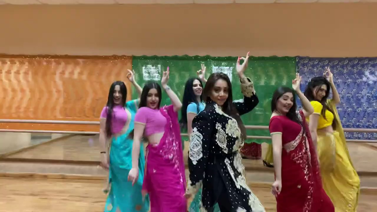 Amaras Dance Studio - Indian Dance // 2020 //
