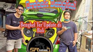 Download GREBEK Bengkel Terupdate di Bali (SR Garage Bali)    Modif Murah Pasti Juara🏆🔥