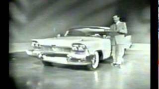 1958 Plymouth Commercial