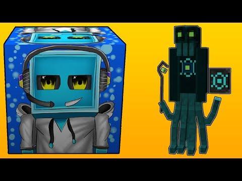 Minecraft Lucky Boss - MaviSlime Şans Blokları