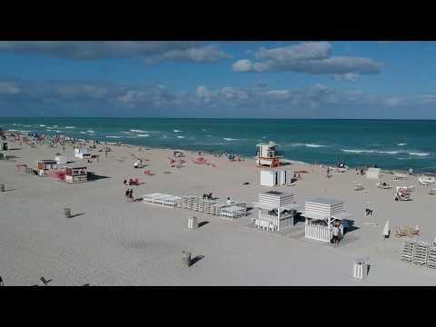 Impressions Miami ♡ Ocean Drive & Wynwood ♡ Florida ♡ USA 2018 - FULL HD