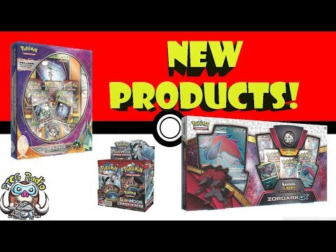 New Pokemon TCG Products May Shake Up the Game (Just in time for Internats)