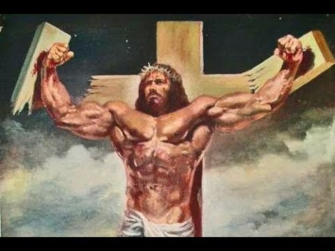 3 Times Jesus Went Full Beast Mode
