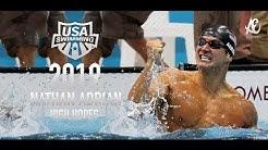 Nathan Adrian ● High Hopes | Motivational Video | 2019 - HD