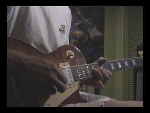 Mayall/ Clapton Bluesbreakers Have You Heard take 3 Metro JTM45 Celestion 20 watt greenback 4x12