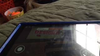 Prima volta a giocare a ROBLOX/Kindle!!!