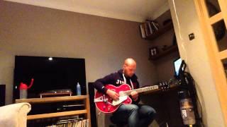 The Carpenters Jambalaya Guitar Solo