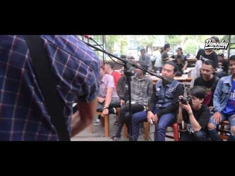 Damnday - Wanita Penghibur (Footage Official)