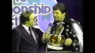 War of Words: Piper/Lawler Would Have Been Talk of Wrestling in '82
