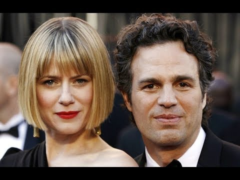 Mark Ruffalo. Family his parents, brother, wife, son, daughters
