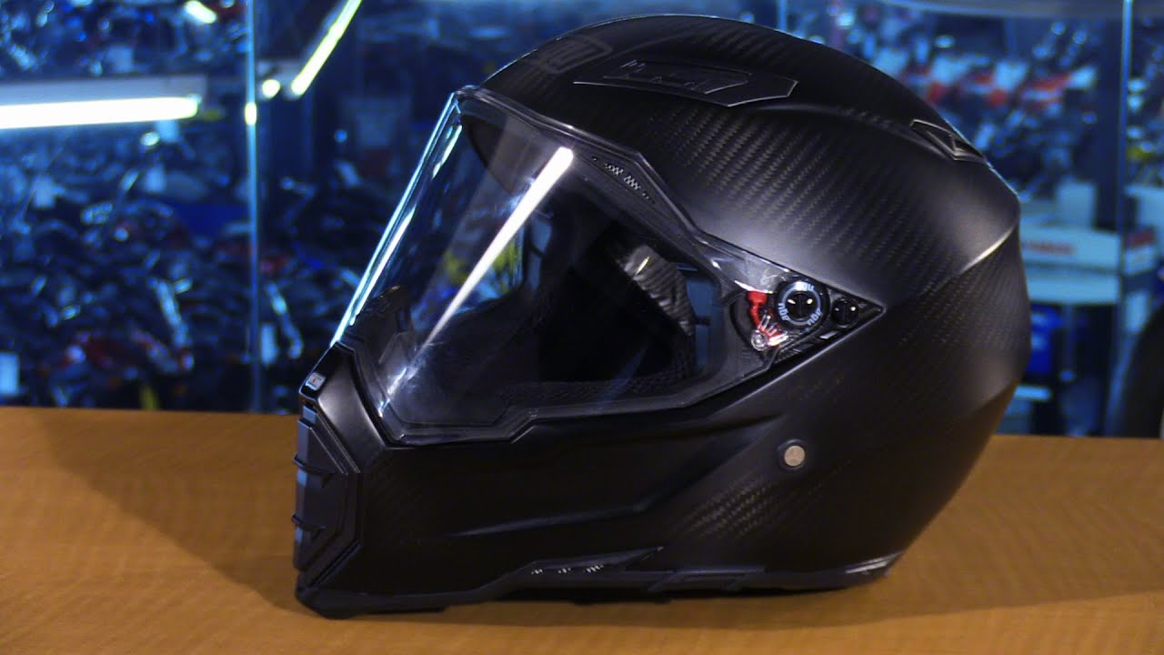 MO Tested: AGV AX-8 EVO Naked Review