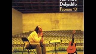Fernando Delgadillo - Entre pairos y derivas - Febrero 13