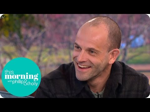 Jonny Lee Miller Vomited on the First Day of the Trainspotting Sequel  This Morning