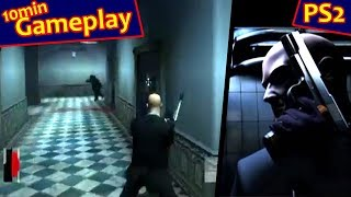 Hitman: Contracts ... (PS2)
