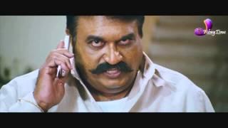 Alexjander Movie Trailer 1 - Tarakaratna, Komal Jha
