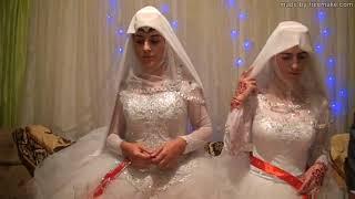 Ахыска свадьба ( Байрам & Альбина) -( Курбан & Марал ) part 3