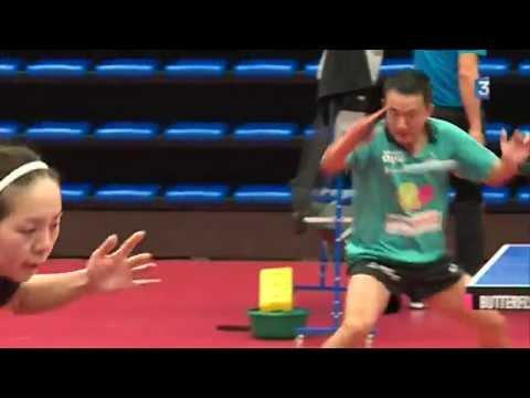 Grands Sportifs Qu Est Devenu Tian Yuan Chen Youtube