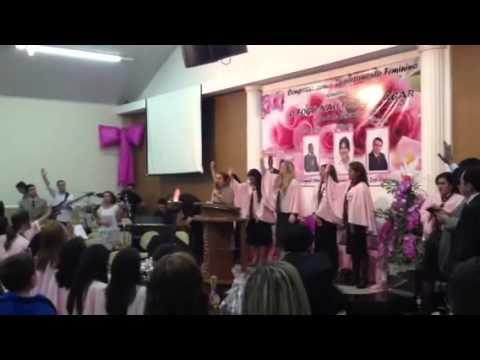 AdSe Pastora Renata Bela Cruz