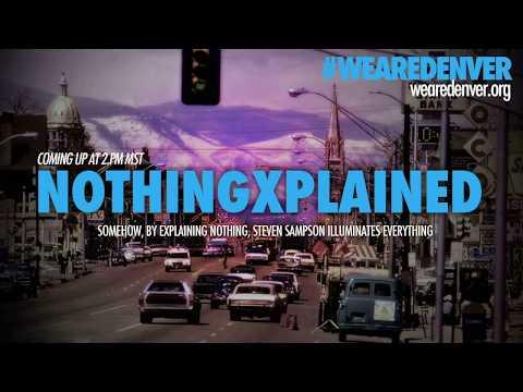NothingXplained - Ep14 - How to Burning Man