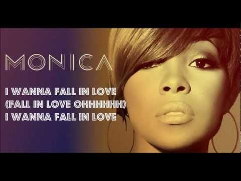 "Monica - Catch Me ""Official Lyric Video"""