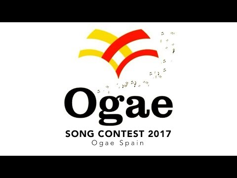 OGAE Song Contest 2017 Voting Results