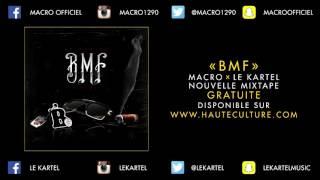 macro le b plein remix mixtape bmf