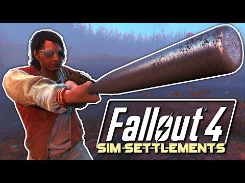 Welcome to Bay City | Fallout 4 Sim Settlements Episode 1 [2018]