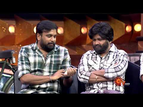 Chumma Kizhi - Promo | Ep - 5 | New Celebrity Chat Show | Sasi Kumar | Samuthirakani | Sun TV