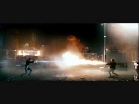Fight Inside | Pyro & Iceman - YouTube