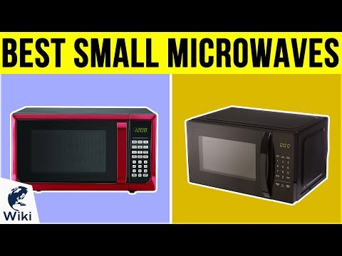 10 Best Small Microwaves 2019