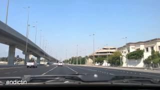 جدة 2014..طريق الاندلس..  Jeddah city 2014