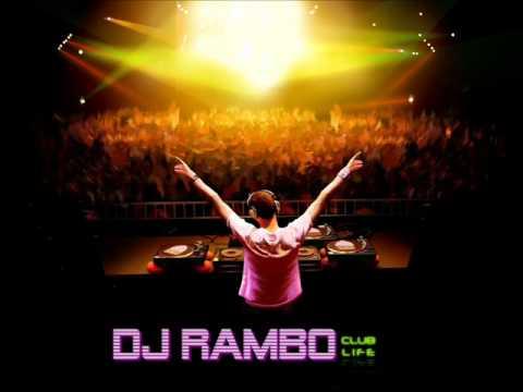 Dj Rambo -The Drill Remix
