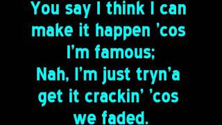 Best Night Of Your Life - Jamie Foxx ft. Wiz Khalifa Lyrics