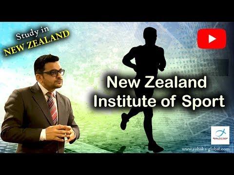 Study In New Zealand Diploma In Sport Management-Rohaka (Pvt) Ltd