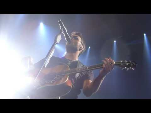 Eric Church - Without You Here - March 10, 2017 - Edmonton, AB