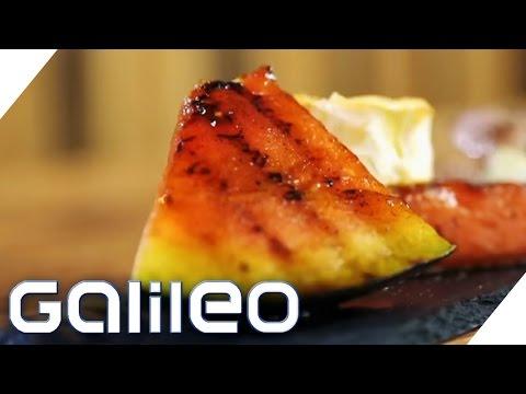 Superfrucht des Sommers: Wassermelone | Galileo | ProSieben