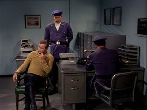 Star Trek - A Mystery With No Answer