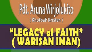 Download lagu Pdt.Aruna Wirjolukito
