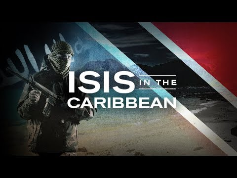 FULL MEASURE: October 14, 2018 - ISIS in the Caribbean