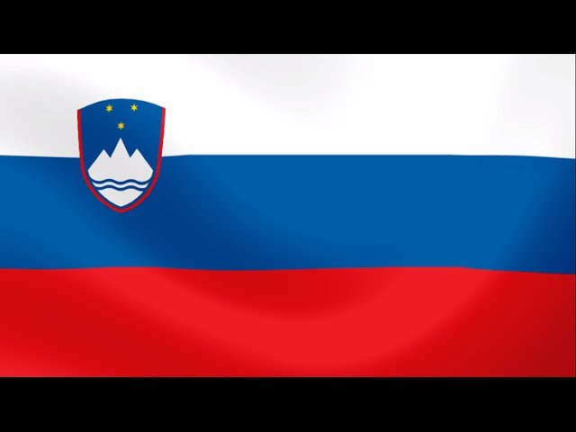 Slovenia National Anthem (Instrumental)