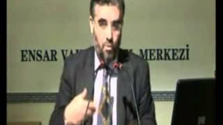 Prof Dr Abdulaziz Bayındır Levlake Saçmalığına Net Yanıt