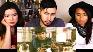 THE ATTACKS OF 26/11 | Trailer Reaction & Discussion!